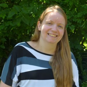 Porträt Roswitha Giesen