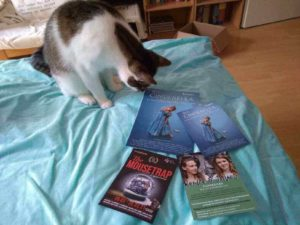 English Theatre Düsseldorf: <i>Cinderella</i> als Musical