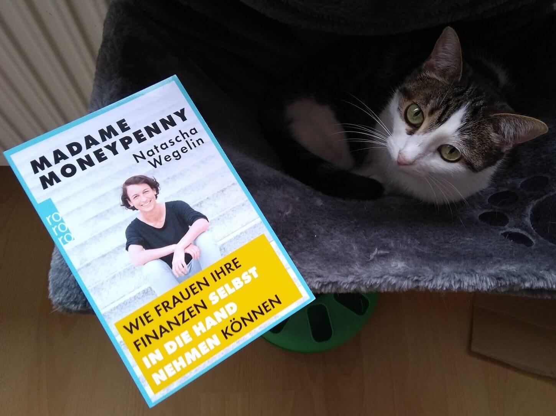 Frauen und Finanzen: Madame Moneypenny & Co.